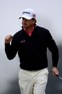 GMac was runner-up at the U. S. Open