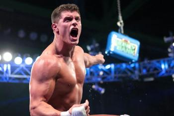 Cody Rhodes, a future World Heavyweight Champion indeed. (Courtesy of WWE.com)