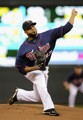 Minnesota Twins pitcher Francisco Liriano has been sharp since returning to the rotation on May 30.