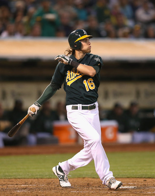 Reddick has a chance to blast 30 HRs this season.