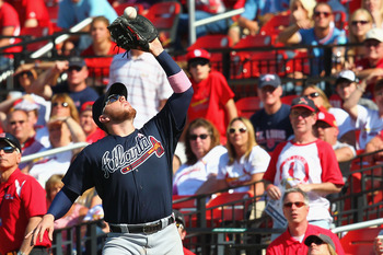 Freddie Freeman should get plenty of chances to collect RBI.