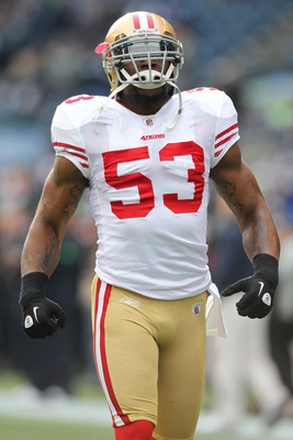 NaVorro Bowman emerged as a star in 2011