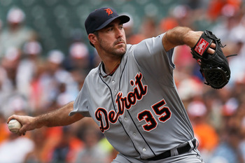 Pairing Dempster with Justin Verlander would make the Tigers a tough out in a short series.
