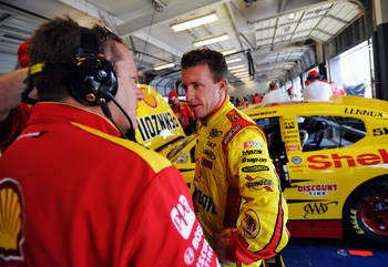 A.J. Allmendinger was suspended at Daytona for a failed drug test