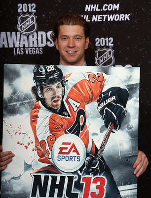 Giroux vs. NHL 94 Roenick- make it happen.