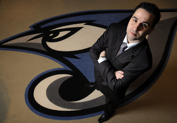 Blue Jays GM Alex Anthopoulos; Photo via TheStar.com
