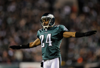 Asomugha should be making the incomplete signal regularly next season.