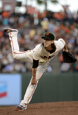 This has been a tough year for Tim Lincecum