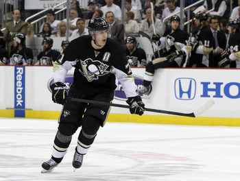 It may be difficult for Malkin to repeat his succes in 2012-13.