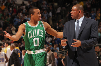 Avery Bradley may not be ready to start next season.