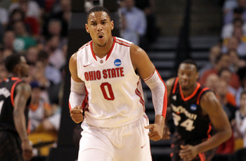 Jared Sullinger is proving himself in the Summer League.