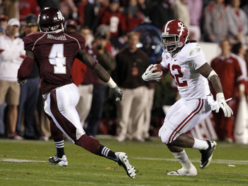 Aside from Eddie Lacy recovering from toe surgery, Alabama seems poised to enter fall camp at full strength.