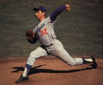 http://launiusr.wordpress.com/2011/05/18/where-have-you-gone-sandy-koufax/