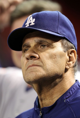 Joe Torre felt the pain too.