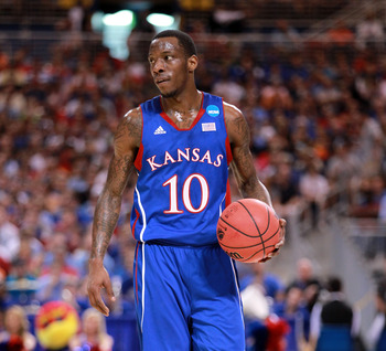 Tyshawn Taylor's departure leaves a hole at point guard