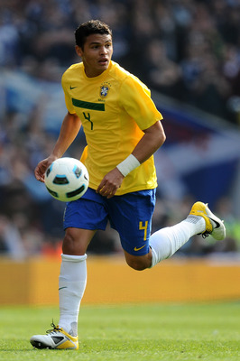 Thiago Silva