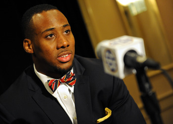 Auburn DE Corey Lemonier / Photo Credit: Auburn University/Todd Van Emst
