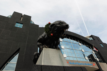 Bank of America Stadium