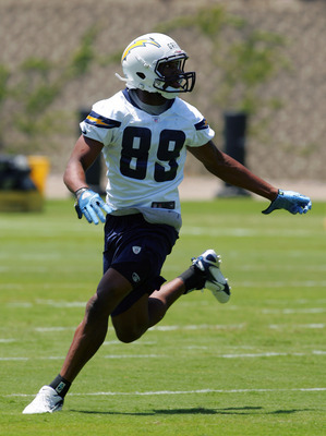 Rookie (TE) Ladarius Green