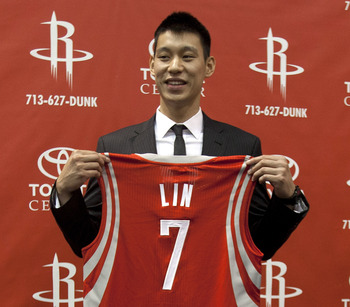 Jeremy Lin and a collection of rookies, will make for a rough 2012-2013.