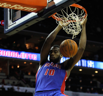 Don't expect much of a slow down from Greg Monroe.