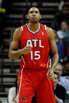 Al Horford and the Hawks are entering a year of transition.