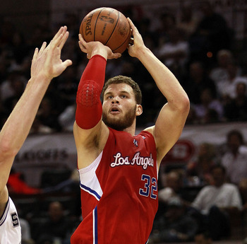 Blake Griffin and the Clippers will make even more noise this coming season.
