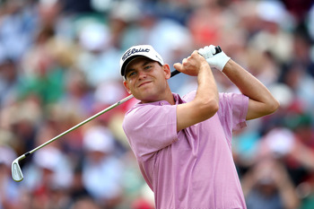 Bill Haas shot 68 on Saturday