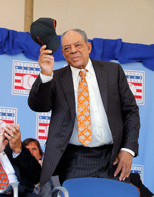 Willie Mays, Class of 1979