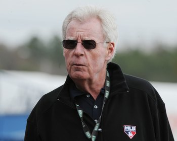 Peter Gammons, MLB Network