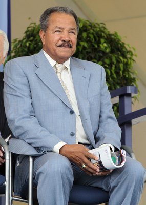 Juan Marichal, Class of 1983