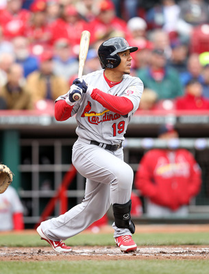 Jon Jay's immense value to the Cardinals' is often over looked.