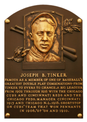 Photo Credit: National Baseball Hall of Fame