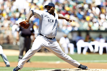 If the Yankees are going to get to 103 wins, they're going to need C.C. Sabathia to dominate down the stretch.