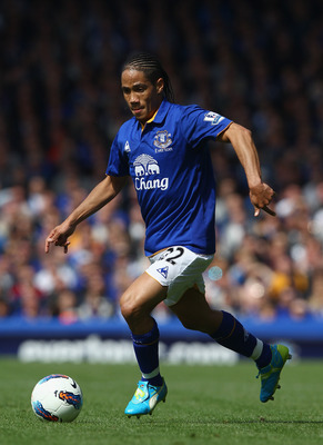 Pienaar: Back for good?