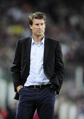 Laudrup: Might be the most astute signing of them all