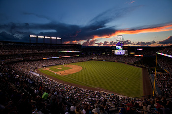 The Rockies need to find their comfort zone away from Coors Field.