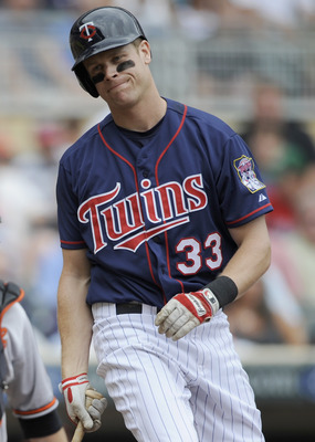 Not even former MVP Justin Morneau will be safe in a possible Twins' purge.