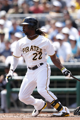 Memo to GM Neal Huntington: Go get star Andrew McCutchen some help.