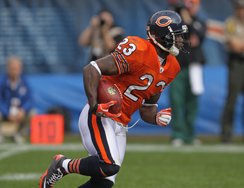 Devin Hester is likely the best return man in NFL history.