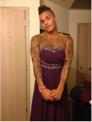 http://www.sportsgrid.com/ncaa-football/kenny-stills-dress-photo/