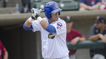 (Dennis Sievers/Peoria Chiefs)