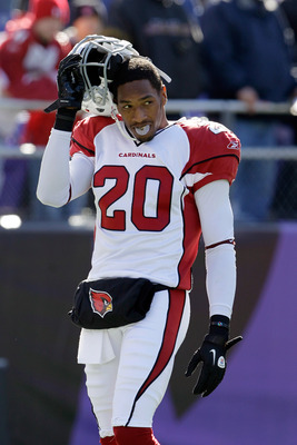 A.J. Jefferson started in 2011, but will that be the case in 2012?