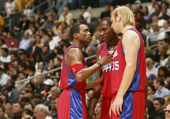ELTON BRAND AND CHRIS KAMAN JOIN FORCES AGAIN IN DALLAS