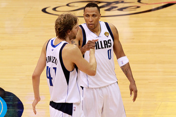 DIRK AND SHAWN WILL LEAD THE CHARGE ONCE AGAIN