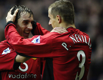 The Nevilles