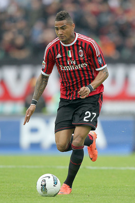 Kevin the Milan Prince