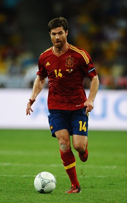 Xabi the cultured playmaker