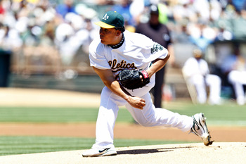 Colon has been a solid innings eater for the Athletics this season, and provides the rotation with a veteran presence.