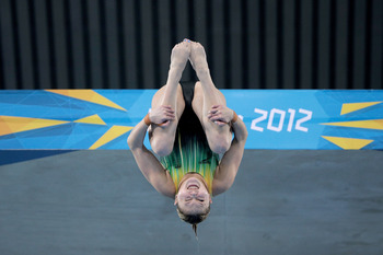 London 2012 Olympics TV Schedule: Complete NBC Listing and Coverage